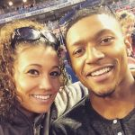 Bradley Beal's girlfriend Mikala McGee
