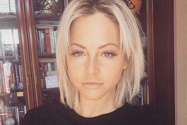 David Desharnais' ex-girlfriend Cynthia Desrosier
