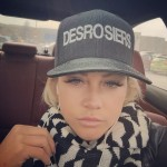 David Desharnais' ex-girlfriend Cynthia Desrosier
