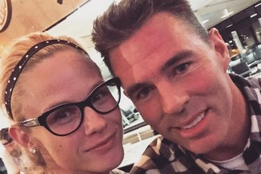 Jim Edmonds' wife Meghan Edmonds