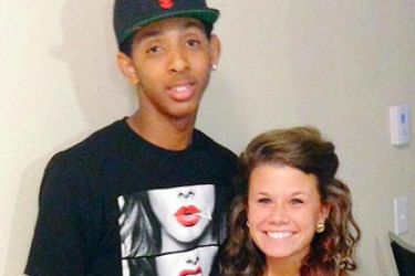 Cameron Payne's girlfriend Katie Shinkle