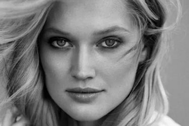 Chandler Parsons' girlfriend Toni Garrn