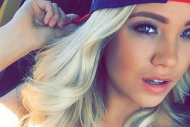 Joey Gallo's girlfriend Shelbi Alyssa