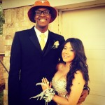 Myles Turner's girlfriend Franchesca