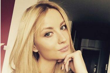 Thomas Berdych's girlfriend Ester Satorova