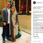 Zach Ertz's wife Julie Ertz - Instagram