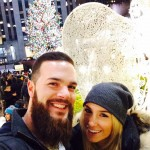 Dallas Keuchel's girlfriend Mackenzie Valk