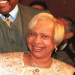 Don King's wife Henrietta King