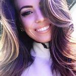 Eric Hosmer's girlfriend Kacie McDonnell