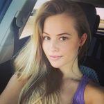 Larry Nance Jr.'s girlfriend Hailey Pince