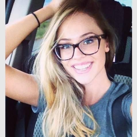 larry nance jr s girlfriend hailey pince playerwives com centuryfive