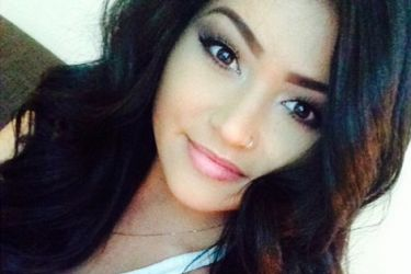 Addison Russell's girlfriend Melissa Reidy