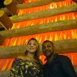 Bethe Correia's boyfriend Edelson Silva