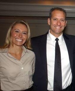 Torey Lovullo's wife Kristen Lovullo