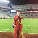 Blake Barnett's girlfriend Madeline Peterson - Instagram