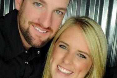 Bobby Parnell's wife Maegan Parnell - Twitter