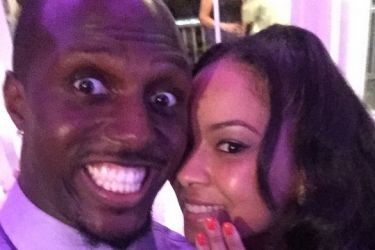 Devin McCourty's girlfriend Michelle - Instagram