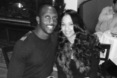 Devin McCourty's girlfriend Michelle- Instagram