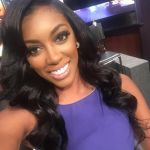 Duke Williams girlfriend Porsha Williams- Instagram