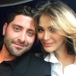 Francisco Cervelli's girlfriend Migbelis Castellanos - Instagram