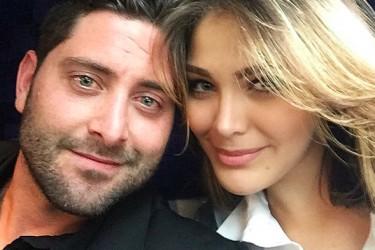 Francisco Cervelli's girlfriend Migbelis Castellanos - Instagram