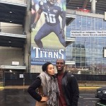 Jason McCourty's wife Melissa McCourty- Instagram
