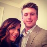 Justin Smoak's wife Kristin Smoak- Instagram