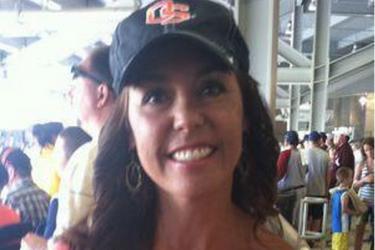 Michael Conforto's mother Tracie Ruiz Conforto - BarstoolSports