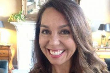 Michael Conforto's mother Tracie Ruiz Conforto - Twitter