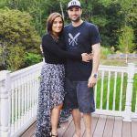 Neil Walker's wife Niki Walker - Instagram