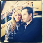Neil Walker's wife Niki Walker -Instagram