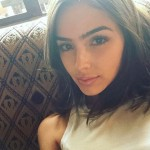 Tim Tebow's girlfriend Olivia Culpo - Instagram