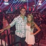 Trevor Knight's girlfriend Rachel Wyatt -Instagram