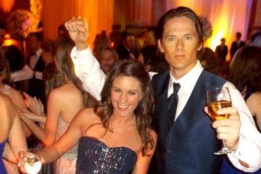 Tyler Clippard's girlfriend Brittany Westwood