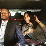 Andre Iguodala's wife Christina Iguodala - Instagram