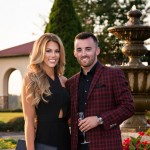 Austin Dillon's girlfriend Whitney Ward - Instagram