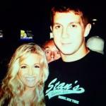 Garrett Graham's wife Ericka Graham -Instagram