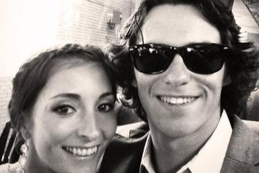 Jeff Locke's girlfriend Celine MacClean- Facebook