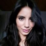 Jonas Jerebko's girlfriend Johanna Lundback -Instagram