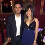 Jose Altuve's wife Giannina Altuve - Instagram