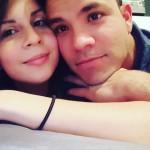 Jose Altuve's wife Giannina Altuve-Instagram