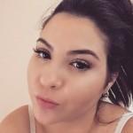 Leonys Martin's wife Yaimira Martin- Instagram