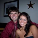 Luke Hochevar's wife Ashley Hochevar- Facebook