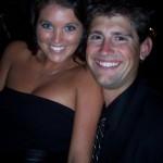 Luke Hochevar's wife Ashley Hochevar-Facebook