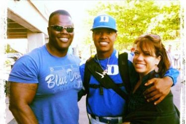 Marcus Stroman's Family - Twitter