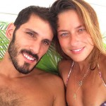 Omri Casspi's girlfriend Shani Ruderman-Instagram