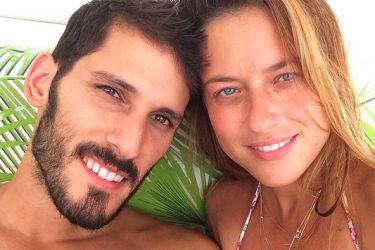 Omri Casspi's girlfriend Shani Ruderman-Instagram