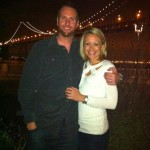 Scott Feldman's wife Kelli Feldman - Facebook