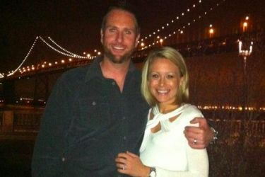 Scott Feldman's wife Kelli Feldman - Facebook