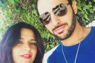 Sean Rodriguez's wife Giselle Rodriguez - Instagram